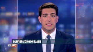 RTL INFO 19H : RTL INFO 19 heures (19/08/2019)