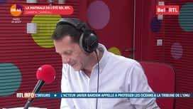 La matinale Bel RTL : Treignes, Village des Musées