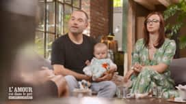 L'amour est dans le pré : Émilie et Sébastien : l'arrivée de leur bébé