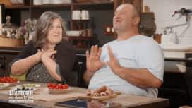 L'amour est dans le pré : Françoise et Jean-Marc: un amour renforcé