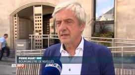 RTL INFO 13H : Le prix des sacs poubelles augmente à Nivelles