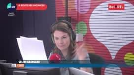 RTL INFO sur Bel RTL : RTL Info 13h du 20/08