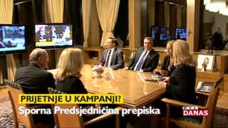 RTL Danas : RTL Danas : 20.08.2019.
