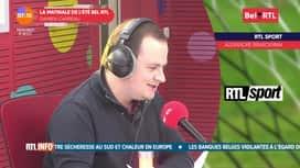 La matinale Bel RTL : L'Euro de Hockey à Anvers