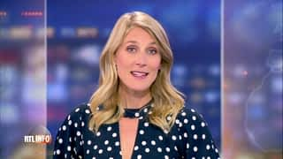 RTL INFO 19H : RTL INFO 19 heures (20/08/2019)