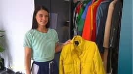 Les Reines du Shopping : Tendance avec une jupe en jean : journée 1