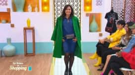 Les Reines du Shopping : Le défilé de Stéphanie