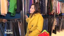 Les Reines du Shopping : Quand Stéphanie essaye les fripes...