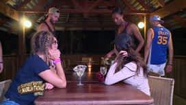 Les aventures de Nabilla et Thomas en Australie : Confrontation entre Marie et Marina