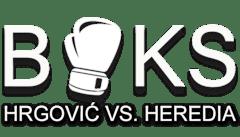 Gledaj Boks: Hrgović vs Heredia ponovno