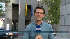 RTL INFO 19H : Négociations régionales: première réunion entre le PS, le MR et Ecolo