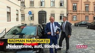 RTL Danas : RTL Danas : 21.08.2019.