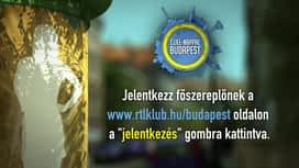 Éjjel-Nappal Budapest : Éjjel-Nappal Budapest 2019-08-23