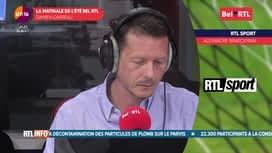 La matinale Bel RTL : Les barrages de l'Europa League démarrent aujourd'hui