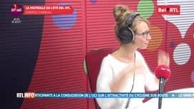 La matinale Bel RTL : L'agenda du 22/08