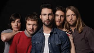 Maroon 5, Imagine Dragons, B52's dans RTL2 Summer Party by Loran (21/08/19)