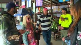 Les aventures de Nabilla et Thomas en Australie : Episode 05