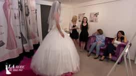 La robe de ma vie : Herblay / Cannes - Sabrina et Jessica