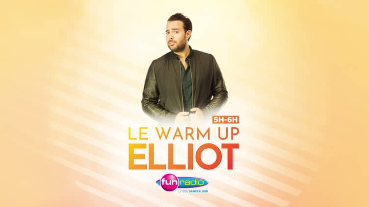 Le Warm-up d'Elliot