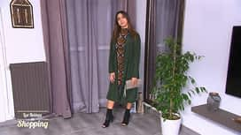 Les Reines du Shopping : Tendance avec une jupe en jean : journée 4