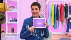 """Les Reines du Shopping : Le verdict """"Tendance avec une jupe en jean"""""""