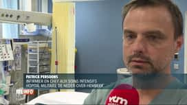 RTL INFO 19H : Espagne: un bateau à moteur belge explose près de Valence