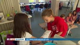 RTL INFO 19H : Connaissez-vous les gestes qui sauvent?
