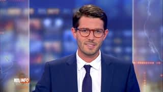RTL INFO 19H : RTL INFO 19 heures (22/08/2019)