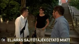 Híradó : RTL Híradó Késő este 2019-08-22