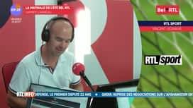 La matinale Bel RTL : Les Red Lions en finale...