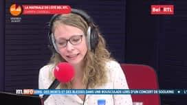 La matinale Bel RTL : L'agenda du 23/08