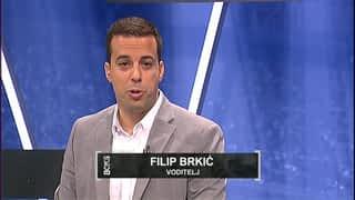 Boks: Hrgović vs Heredia : Filip Hrgović vs. Mario Heredia + studijska emisija