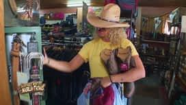 Les aventures de Nabilla et Thomas en Australie : Les filles font du shopping et explosent le budget