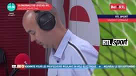 La matinale Bel RTL : Le Classico de dimanche entre Anderlecht et le Standard