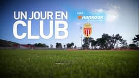 Un jour en club en replay