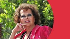 Confidentiel : Claudia Cardinale