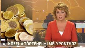Híradó : RTL Híradó Késő este 2019-08-27