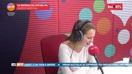 La matinale Bel RTL : L'agenda du 28/08
