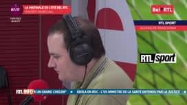 La matinale Bel RTL : Le Club de Bruges joue ce soir sa qualification en Ligue des Champions