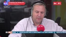 La matinale Bel RTL : Fédération Tourisme du Luxembourg belge