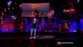 Showder Klub : A Showder Klub bemutatja - Kiss Ádám önálló show-ja