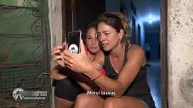 Pékin Express : Laetitia appelle ses enfants