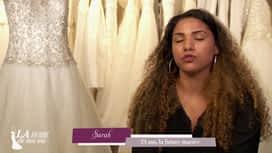 La robe de ma vie : Sceaux / Seraing - Sarah et Fanny