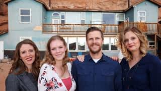 3  femmes et 1 mari : Bienvenue chez les Mormons