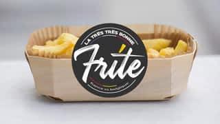 La très très bonne frite