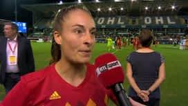 Red Flames : 29/08: Tessa Wullaert (Belgique)