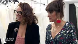 La robe de ma vie : Marseille / Sceaux - Amandine et Jennifer