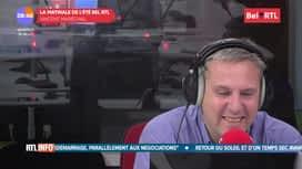 La matinale Bel RTL : Les logis de Belgique