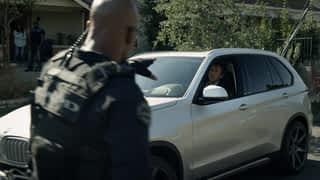 S.W.A.T : S02E12 Le retour d'Alicia