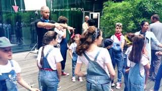 Les enfants prennent le pouvoir sur RTL TVI
